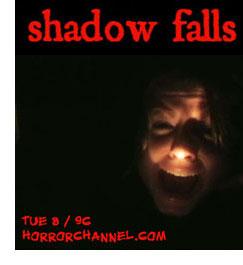 DVD Verdict 014 - SHADOW FALLS creator Kendal Sinn