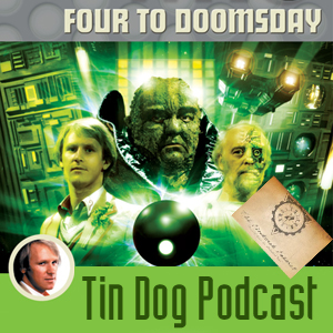 TDP 70:  Four to Doomsday