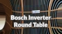 Artwork for Bosch Heat Pump Inverter Round Table
