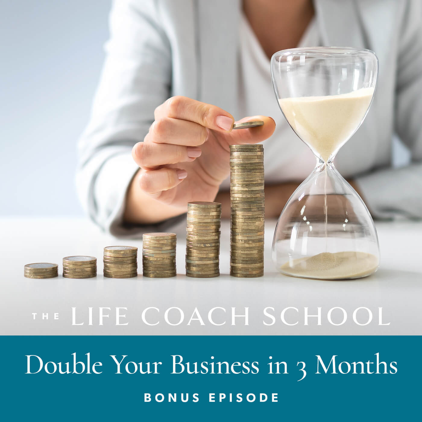 BONUS: Double Your Business in 3 Months