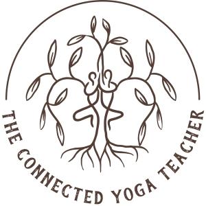 The Connected Yoga Teacher Podcast