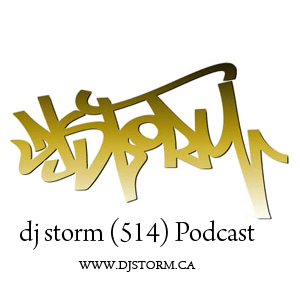 Hip Hop New Jack Swing - DJ Storm