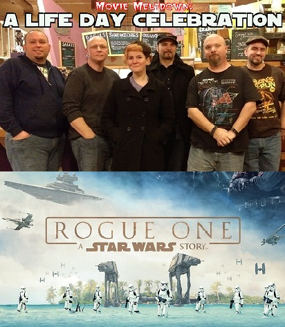 Rogue One: A Life Day Celebration