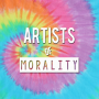 Artwork for Artists of Morality - Episode 37 - Happy 2018