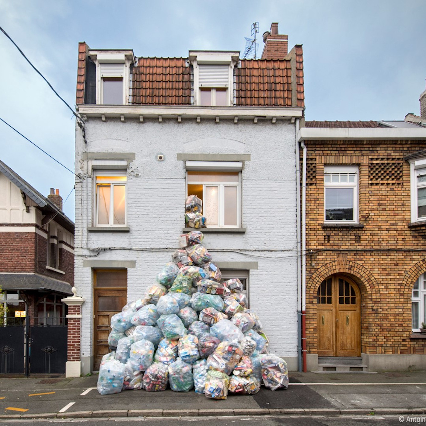 #MüllistMist - der Podcast show art