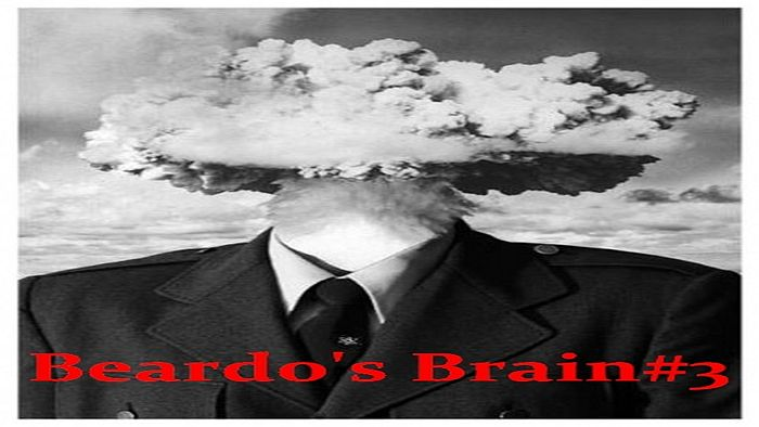 Bandana Blues presents Beardo's Brain #3