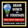 Artwork for SECRETS 154 How To Be An Authentic Brand With A Soul With Emily Soccorsy And Justin Foster From Root River