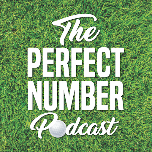 Artwork for Episode 31 - Richie Hunt of Hunt Golf Analytics