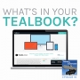 Artwork for TATC Ep 18 - What's in your Tealbook? with Stephany Lapierre