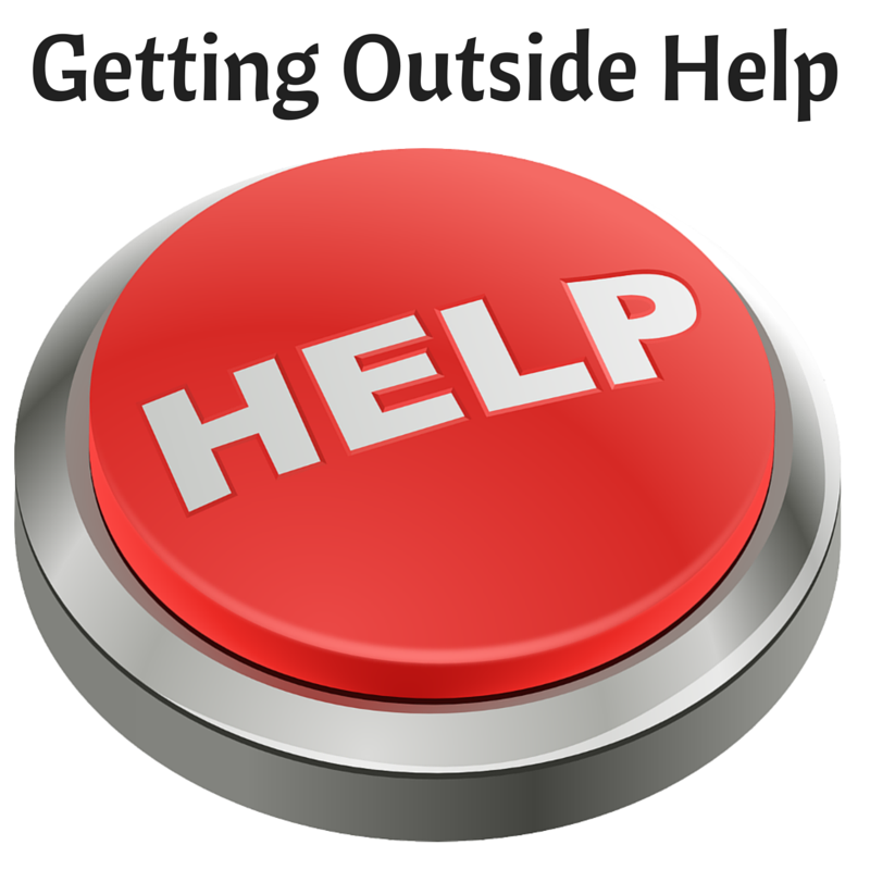 Content Marketing Podcast 128: Getting Outside Help