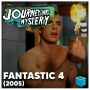 Artwork for Journey Into Mystery 52: Fantastic 4 (2005)