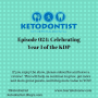 Artwork for KDP Ep 024: Celebrating Year 1 of the KDP