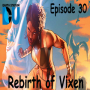 Artwork for The Earth Station DCU Episode 30 – Rebirth of Vixen