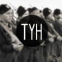 """Artwork for TYH Episode 34: """"Thrifting with Hagee"""""""