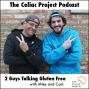 Artwork for The Celiac Project Podcast - Ep 97: 2 Guys Talking Gluten Free