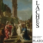 Artwork for Laches by Plato