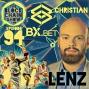 Artwork for 94: BX.BET with Christian Lenz