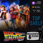 Artwork for Top Shelf: Back to the Future Trilogy