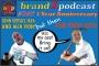 Artwork for John vs Jack and Jack Won | Brand X Podcast 047