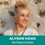 Artwork for #64: Learning How to Express Your Authentic Beauty | Alyson Hoag