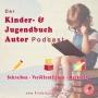Artwork for 021 - Teil 1 - Interview mit Wolfgang Kirchner - Schreiben