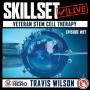 Artwork for Skillset Live Episode #97 - Veteran Stem Cell Therapy
