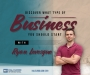 Artwork for 269: Discover What Type of Business You Should Start with Ryan Levesque