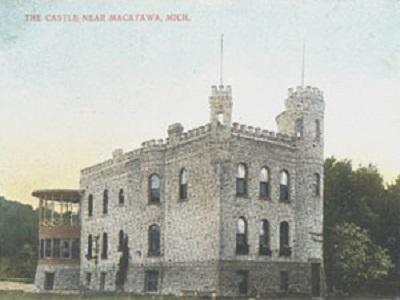 Ep.176 - German Castle at Castle Park