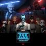 Artwork for Star Wars Rebels: Season 3