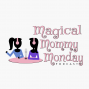 Artwork for Season 1 Finale - Magical Mommy Monday