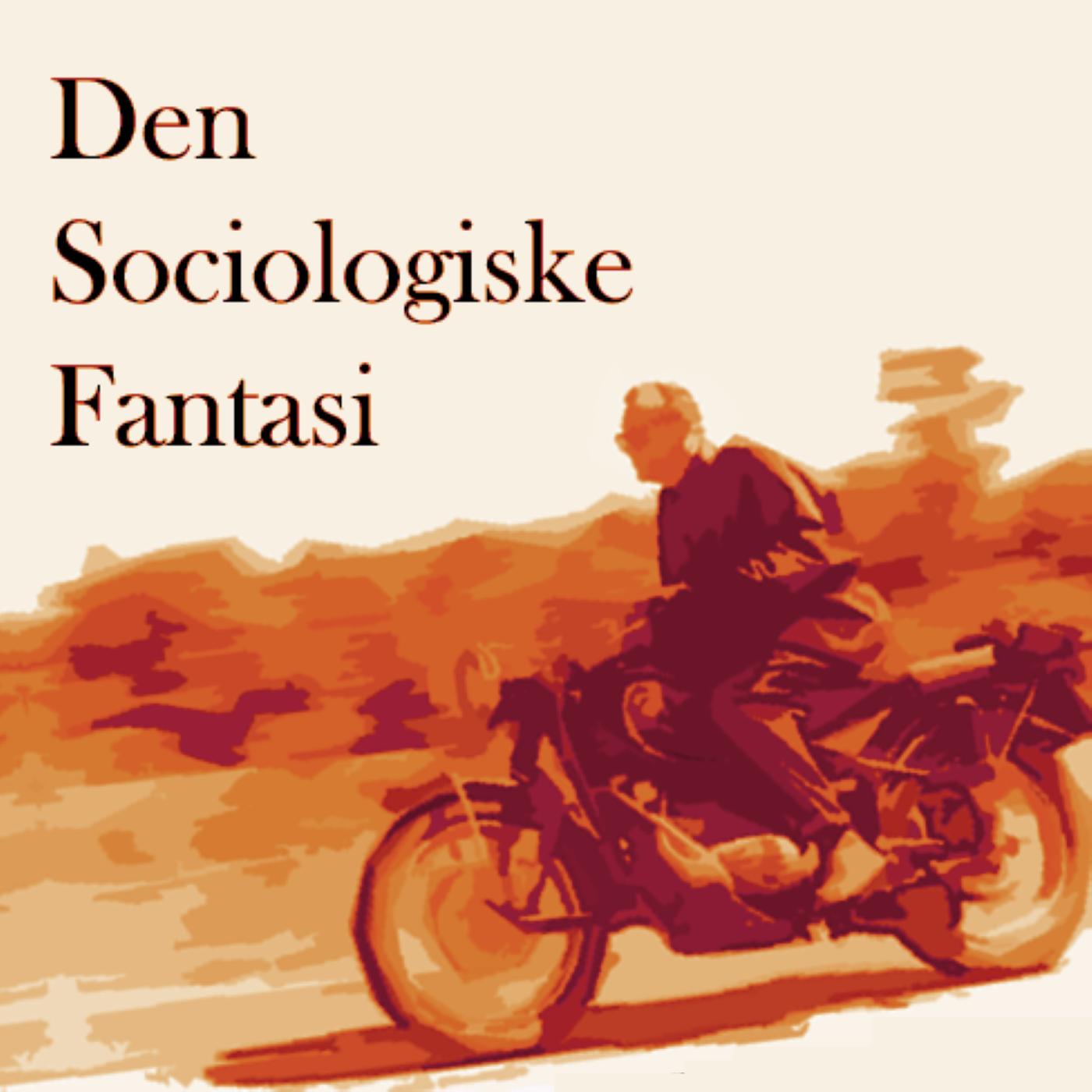 Den Sociologiske Fantasi show art