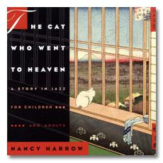 "Podcast 144: Nancy Harrow and ""The Cat"""