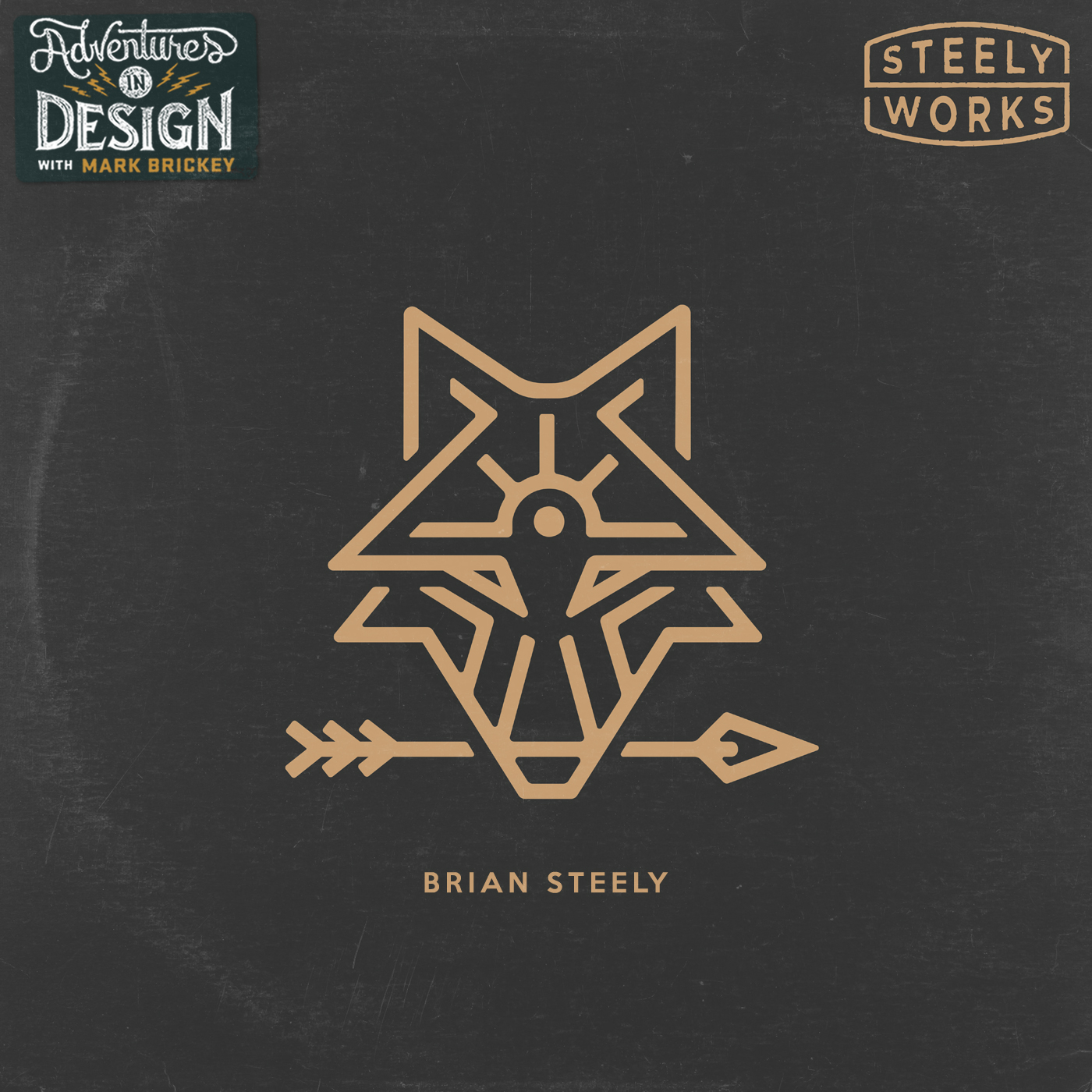 522 - Brian Steely