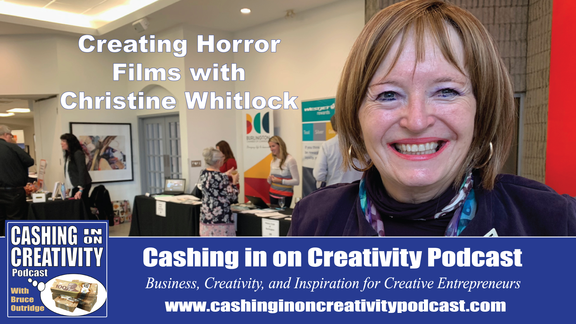 Christine Whitlock