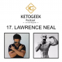 Artwork for 17. How To Get Ripped By working Out Only 15 Minutes Per Week| Lawrence Neal