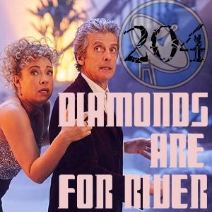 Pharos Project 204: Diamonds Are For River