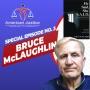 Artwork for Special Episode # 03 - Bruce McLaughlin - False Allegations of Sexual Assault