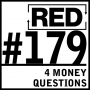 Artwork for RED 179: Make More Money With Your Blog -- Four Questions To Ask Yourself
