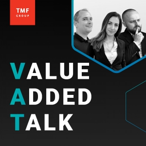 Value Added Talk