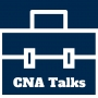 Artwork for CNA Talks: Career and Technical Education