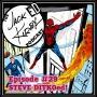"""Artwork for #29- """"Steve Ditkoed!"""""""