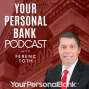 Artwork for 10.20.20 - Famous Your Personal Bank Examples    - How Bob Hope, Walt Disney, Ray Kroc, Jim Harbough, and others used Your Personal Bank