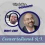 Artwork for TMDP 063: Conversational AI with CRM Legend Brent Leary