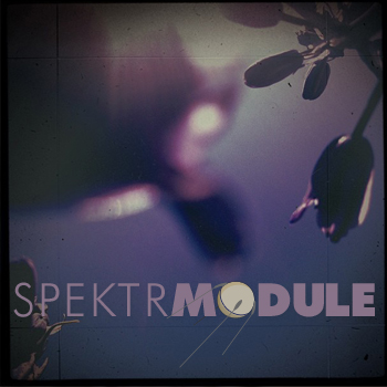 SPEKTRMODULE 25: That Awful Bloom