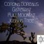 Artwork for Corona Borealis Gateway Full Moon at Joshua Tree