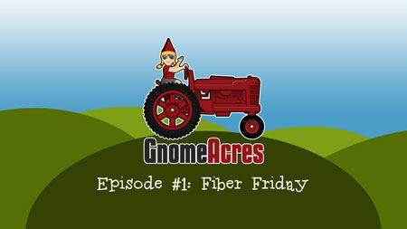 Artwork for Ep 1: Fiber Friday