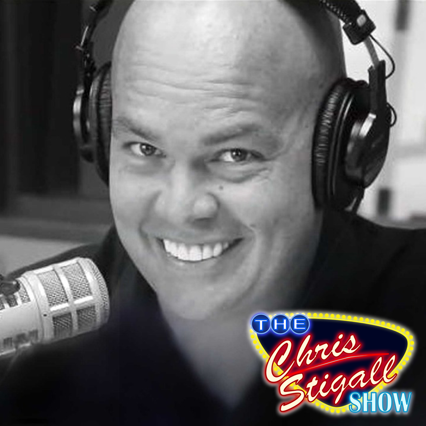 The Chris Stigall Show – Podcast – Podtail