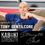 Artwork for Strength Chat #31: Tony Gentilcore