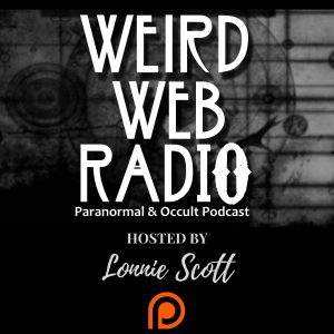 Weird Web Radio
