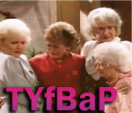 LIVE! The Golden Girls Ep 060 A Visit From Little Sven with Lauren Bencaz and Matthew Chadourne